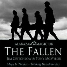 The Fallen By Jim Critchlow-Magic - Magic Tricks