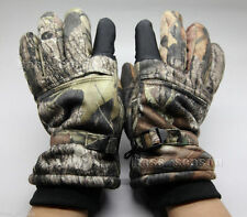 Hunting Gloves Realtree Waterproof Windproof Breathable Insulated Tactical Glove