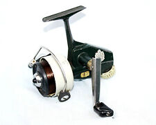 ABU Sweden Cardinal 44X green  spinning fishing reel in fine used condition