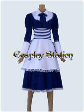 Hetalia Axis Powers Belarus Cosplay Dress_commission246