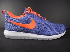 NEW NIKE FLYKNIT ROSHERUN Men's Running Shoes Size US 9.5