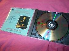HAYDN: Piano sonatas n° 58 54 59 Arietta Fantasy    Badura-Skoda /Astrée CD exc