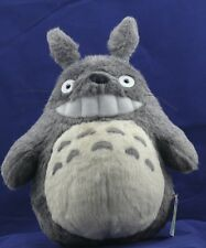 "Studio Ghibli My Neighbor TOTORO  16"" soft  Smiling Plush Doll Stuffed Toy DOLLS"