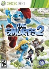 The Smurfs 2 (Microsoft Xbox 360)