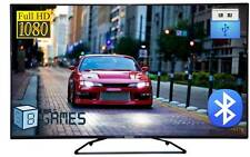 "BlackOx 42MS4002 40"" Bluetooth-MHL-Dual USB-Games- Full HD LED TV - 5 yrs Wty."