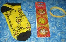 New Pokemon Pikachu Gift Lot Authentic Great Items Next Day USA Shipping