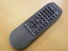 Cambridge SRC-01 AUDIO REMOTE CONTROL