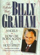 Acc, The Collected Works of Billy Graham: Three Bestselling Works Complete in On