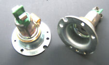 Bulb Holder - Stop & Tail (Double) Lamp - Land Rover/Bedford/Lucas - X 2 - L488