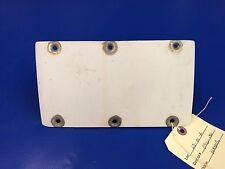 Beech Baron 58 Induction Air Box Filter Door P/N 96-919101-41 (0916-130)