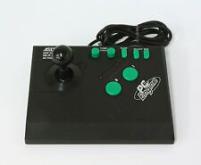 "NEC PC Engine ASCII Stick Engine Controller ""Excellent"" Rare from Japan!!!"
