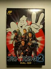 ghostbusters 2 famicom nintendo japan complete US seller