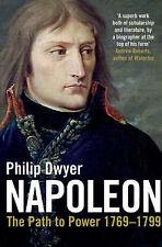 Dwyer Philip-Napoleon Vol I  BOOK NEW