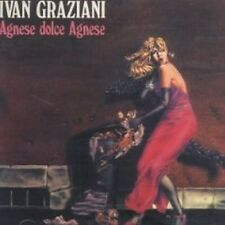 IVAN GRAZIANI - AGNESE DOLCE AGNESE  CD