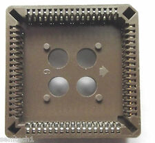 PCSZT-068A-1 Augat PLCC 68 way socket PLCC-68