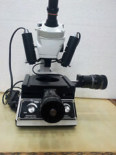 Tool Makers Microscope for Precision Measuring,Tool Maker microscope
