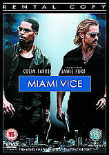 Miami Vice (DVD, 2006)