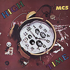 High Time - Mc5 (1992, CD NEUF) CD-R