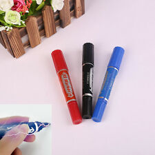 Fashion Portable Joke Prank Electric Shock Trick Marker Pen Funny Toy Useful