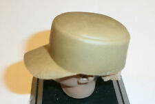 Vintage action man tan skier cap 1/6th scale accessory
