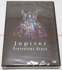 New Jupiter Prevenient Grace Tour Document DVD Japan Free Shipping Pre Sale