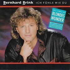 Bernhard Brink Ich fühle wie du (1990) [CD]