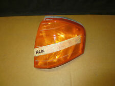 MERCEDES W202 C CLASS NEARSIDE FRONT INDICATOR  Part No 2028260143