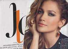 Q52 Clipping-Ritaglio 2014 Jennifer Lopez