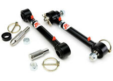 "JKS Manufacturing Quicker Swaybar Disconnects 07-16 Jeep Wrangler JK 0""-2"" Lift"