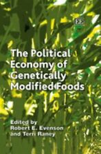 2007-06-07, The Political Economy of Genetically Modified Foods (Elgar Mini Seri