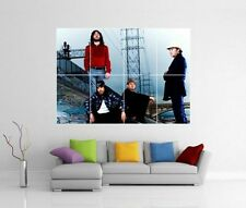 RED HOT CHILI PEPPERS GIANT WALL ART PRINT PICTURE PHOTO POSTER J225