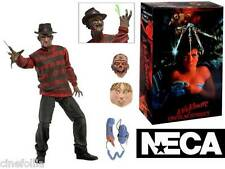 Action figure Freddy Krueger Nightmare Ultimate 30th anniversary 20 cm by Neca