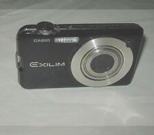 Digitalkamera Camera Casio Exilim EX-S12 12MP - DEFEKT Autofocus - Objektiv ok
