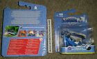 New Power Blue Splatter Splasher Exclusive Skylanders SuperChargers FREE UK P&P