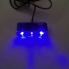 3 LED Spectrum UV Computer Lights
