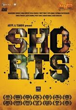 SHORTS (2013) NAWAZUDDIN SIDDIQUI, HUMA QURESHI - BOLLYWOOD MOVIE DVD