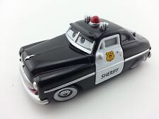 Mattel Disney Pixar Cars Sheriff Toy Car 1:55 Loose New In Stock