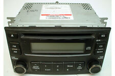 2007 2008 2009 Fits Kia Spectra Cars Factory Radio Cd Player Replacement Unit