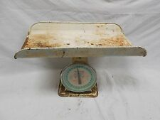 Vintage/Antique- Used Hanson Nursery Baby Scale