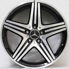 18 inch Genuine Mercedes Benz AMG A250 2014 Model ALLOY WHEELs