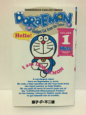 Doraemon English Comic  Noby Manga With a Japanese translation Vol.1