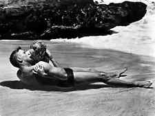 A4 10x8 Photo Gloss Print Lancaster Burt From Here to Eternity 02