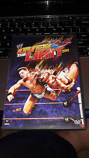 WWE: Over the Limit 2011 (DVD, 2011)