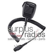 Icom OEM Remote Speaker Mic F4001 F3001 F4011 F3011 F3101D F4031S F3031S HM159LA