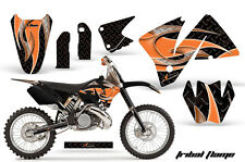 KTM C3 EXC MXC Graphics Kit AMR Racing Bike Decal Sticker Part 01-02 TRIBAL O