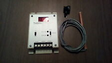 Thermo-pulse aquastat - boiler controller - injection control