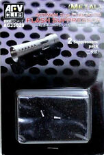 AFV Club 1:35 Scale 2CM Flack 38 Flash Suppressor 2pcs AG35029