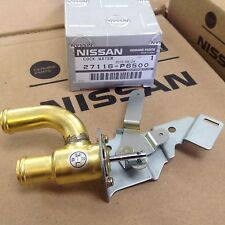 GENUINE DATSUN 1979-1983 280ZX  HEATER CONTROL VALVE   READ  DETAILS BELOW