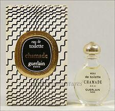 ღ Chamade - Guerlain - Miniatur EDT 4,5ml