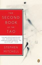 The Second Book of the Tao by Stephen Mitchell (2010, Paperback)
